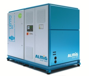 Oil Free Rotary Screw Compressors Amp Pump Systems